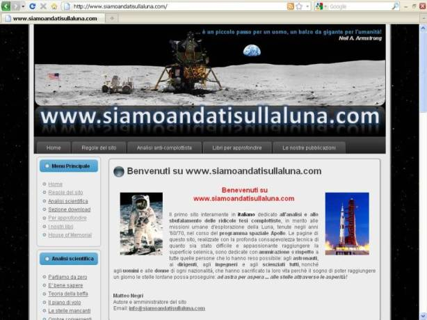 www.siamoandatisullaluna.com