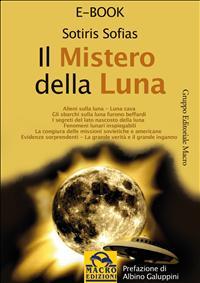 eBook IL MISTERO DELLA LUNA