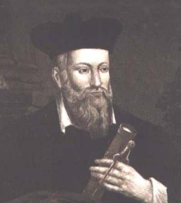 Michel Nostradamus