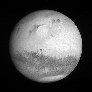 Rosetta navigation camera (NAVCAM) 24 febbraio 07
