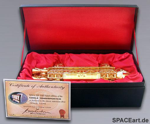 Aquila di Spazio 1999 Gold Edition (cofanetto)