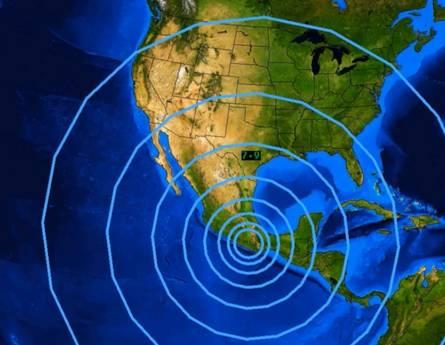 Terremoto 20 marzo 2012