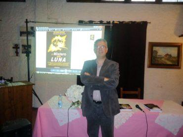 Sofias al Convegno internazionale sulla singolarità lunare