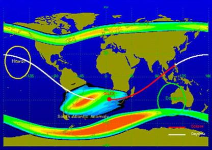 Anomalia del Sud Atlantico (SAA)