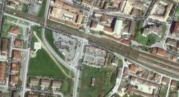 Centro civico a Piadena - Clicca per ingrandire