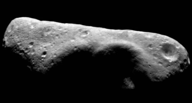 Asteroidi con miniere di metalli preziosi?