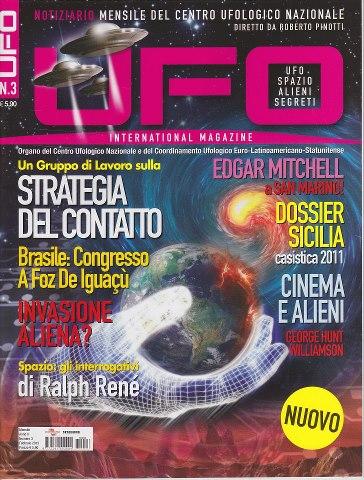 UFO International Magazine - febbraio 2013
