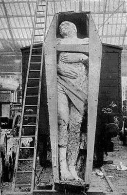 Gigante con sei dita ritrovato in Irlanda