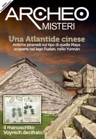 Archeo Misteri settembre 2014