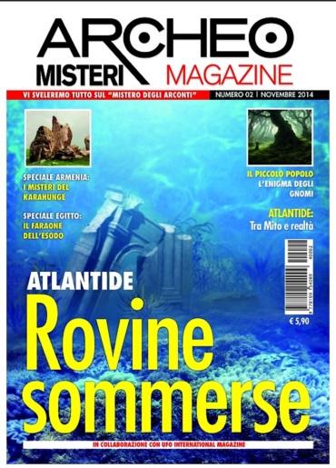 Archeo Misteri 02 novembre 2014