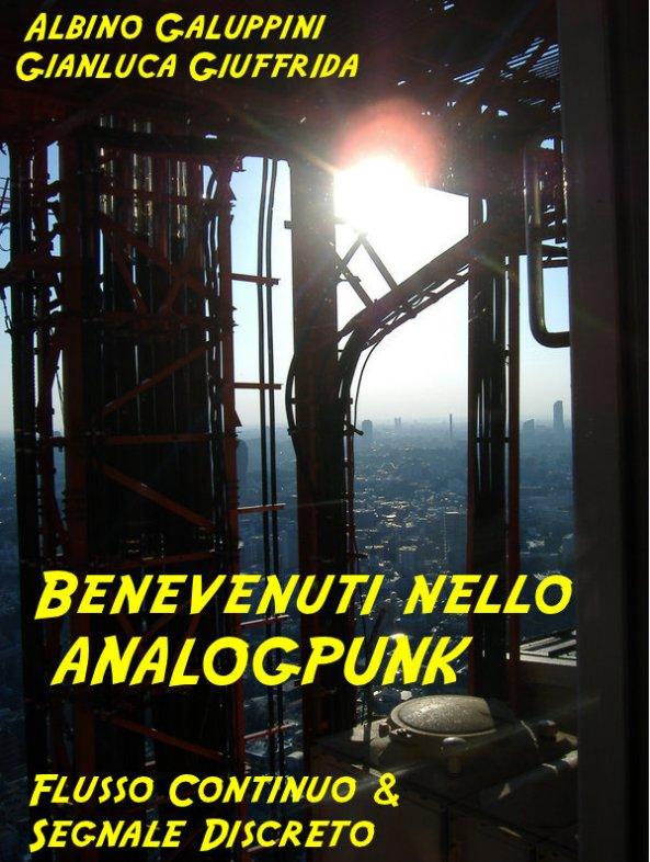 Benvenuti nello Analogpunk