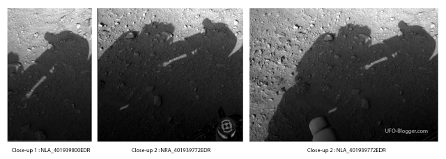 Chi pulisce il rover Curiosity?
