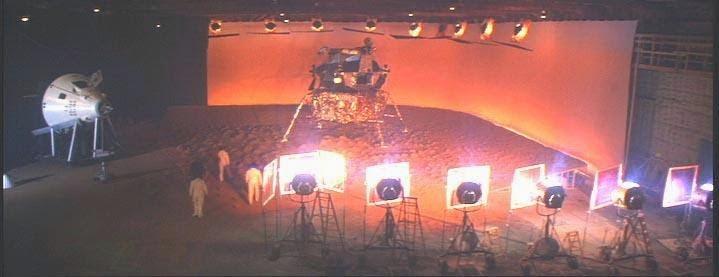 Gianni Lannes - sbarco sulla Luna