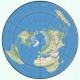 TERRA PIATTA - TIERRA PLANA - FLAT EARTH