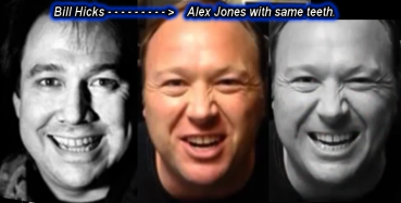 Bill Hicks Alex Jones