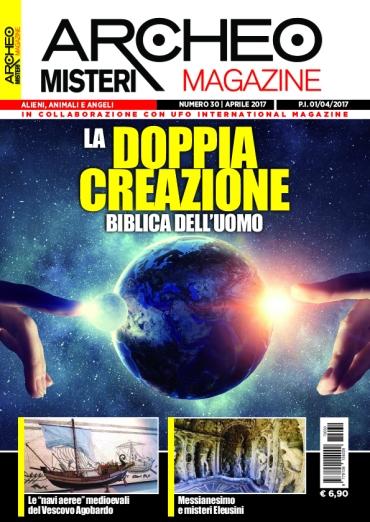 Archeo Misteri 2017