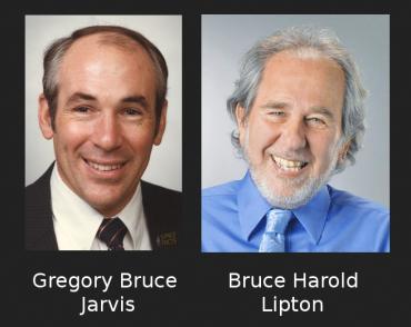 Bruce Jarvis Lipton