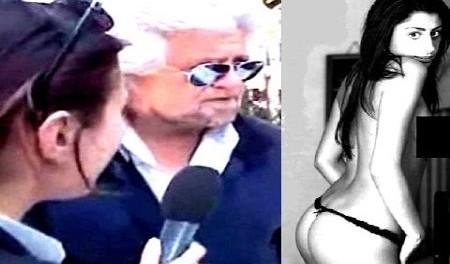 Giulia Sarti nuda