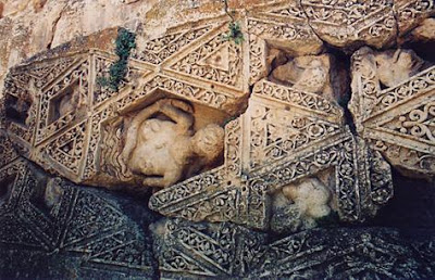 Baalbek's Roman Temple Of Jupiter's Ruins: Out-of-place Artifacts (OOPArt)