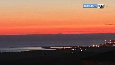 Agrigento-Pantelleria