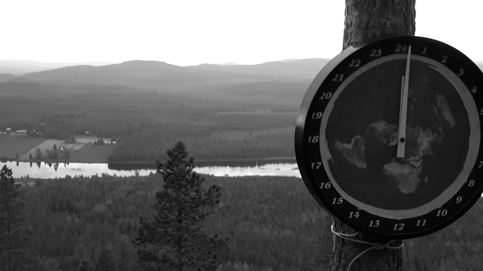 Aavasaksa-Lapponia-Finlandia